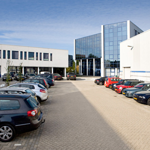 Businesspark Brandevoort
